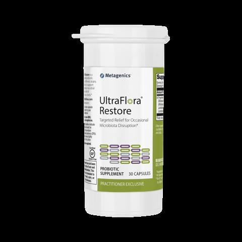 UltraFlora® Restore